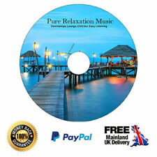 Pure Relaxation Music (2 CD'S) *Downtempo, Lounge, Chill Out, Easy Listening*