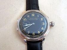 A.LANGE&SOHNE Glashutte German vintage men's mechanical wristwatch