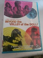 Beyond the Valley of the Dolls 06, 2-Disc Set, Special Edition) Lobby Cards