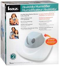 Kaz HealthMist Humidifer 1 Each