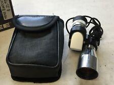 HUMVEE HMV-B-MONO-SLV Stainless Steel Monocular with Anti-Reflective Lens, 8x20