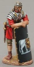THOMAS GUNN ROMAN EMPIRE ROM042C 9TH LEGIONNAIRE LEANING ON SHIELD MIB