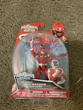 Power Rangers Super Megaforce Red Ranger Action Figure [In Space]