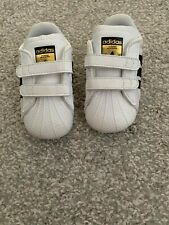 Baby adidas trainers  size infant crib 1k
