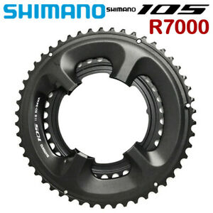 Shimano 105 R7000 Chainring 110BCD 11 Speed Road Bike For Crankset 50T 52T 53T
