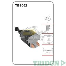 TRIDON STOP LIGHT SWITCH FOR Vectra 08/99-12/01 2.5L, 2.6L(X25XE, Y26SE)TBS052