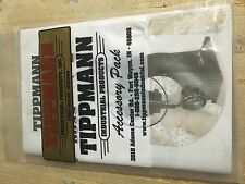 Tippmann operator's manual + Dvd