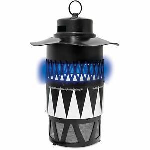 Blue Rhino Bite-Guard Mosquito Trap SkeeterVac Electric 120 Volt Insect Trap