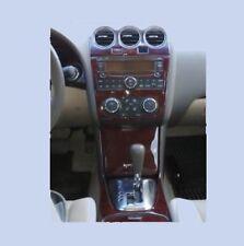 NISSAN ALTIMA FIT AUTO 2007 2008 2009 2012 W/O GPS WITH MANUAL A/C DASH TRIM KIT