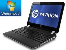 HP 3115m 1.65ghz AMD Laptop / 4gb DDR3 / 250gb / Windows 7 / HDMI / BEATS AUDIO!