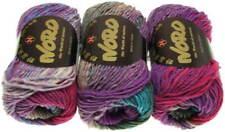 NORO Kureyon Wolle Farbe 349