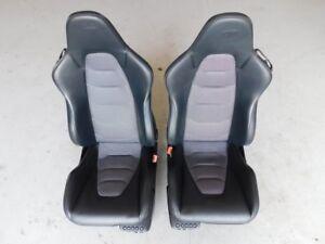 McLaren MP4 12C Spider 2013 Power Seats Pair J096