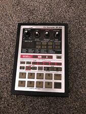 Boss Dr. Sample SP-303, Works, 64MB media card,(no power supply)