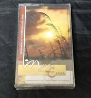 More Than Ever Rejoice Singers Cassette Tape Pensacola Christian College NEW