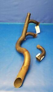 "Beech Baron Exhaust Stack RH INBD 2-1/2"" Tailpipe P/N 96-950002-79 (0118-121)"