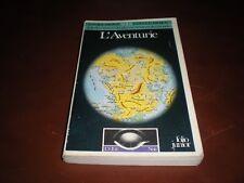 LDVELH L'OEIL NOIR L'AVENTURIE - NOVEMBRE 1986