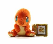 Pokemon Center Canvas Plush - Charmander/Hitokage