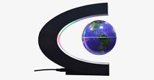 Modern Globe – Enjoy the Magical Magnetic Levitation of the World!