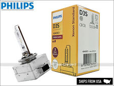 New! PHILIPS OEM D3S 4300K HID XENON Headlight bulb 42403 XenStart 35W Germany