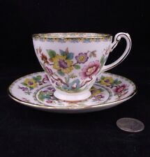 HAMMERSLEY MANDALY  CABINET TEA CUP AND SAUCER