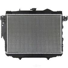 Radiator Spectra CU1709 fits 92-96 Dodge Dakota