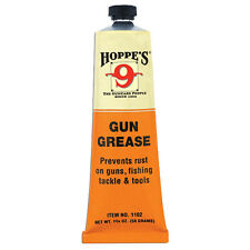 Hoppes Lubricating Gun Grease 1.75oz for Guns and Fishing Tackle, Tools