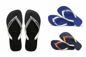 Havaianas Kid's Youth Top Mix Original Flip Flips Sandals All Colors & Sizes