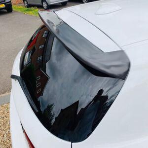 BMW SERIE 1 F20 F21 2011 IN POI - SPOILER POSTERIORE SUL TETTO LOOK M SPORT ABS