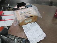 NOS Savant Ramsey Warn Winch Roller Plate 2007 Yamaha Big Bear 400 298133-R113