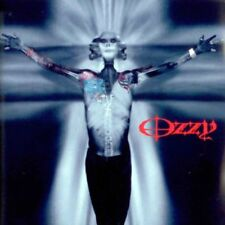 Ozzy Osbourne - Down To Earth - CD/Enhansed Hardrock / Stoner Rock / Heavy Metal
