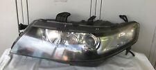 Genuine Honda Accord Euro, 05-08, Left Hand Head light, XENON Type.