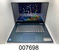 """New listing Lenovo Yoga 730-15Iwl 15.6"""" Fhd Touch i5-8265U 1.8Gh 12Gb 256Gb W10H Laptop"""