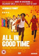 All in Good Time 5055201814852 With Meera Syal DVD Region 2