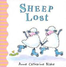Sheep Lost by Catherine Black; Anne Catharine Blake