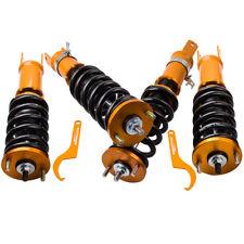 For Honda S2000 S2K AP1 AP2 Adjustable Height Coilovers Shock Absorber Struts
