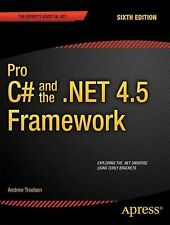 Pro C# 5.0 and the .NET 4.5 Framework Expert's Voice in .NET