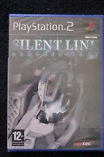 PS2 : SILENT LINE : ARMORED CORE - Nuovo, sigillato ! Nuovo esplosivo episodio !