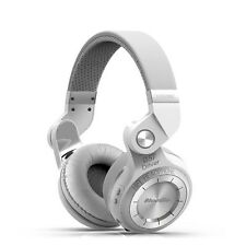 Bluedio Turbine T2S White Headband Headsets