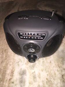 2230 small portable boombox EB