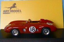 FERRARI 860 #18 MONZA SEBRING SCHELL BEST MODEL 9117 1/43 MADE IN ITALY