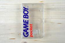 GB - Original Nintendo GameBoy Pocket Case