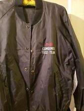 General Dynamics F-16 Combined Test Force Team, Jacket Size Sm