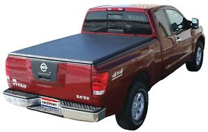 Truxedo 273101 TruXport Tonneau Cover Fits 86-97 D21 Pickup (Hard Body)