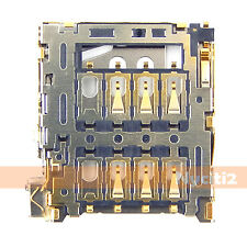 New GENUINE Sim Card Reader Holder Pins Tray Slot Part For Oneplus One 1+ A0001