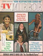 TV Radio Mirror March 1973 Dean Shasha Hawn Eileen Fulton 010918AME