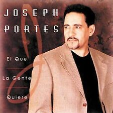 Unknown Artist : El Que La Gente Quiere CD