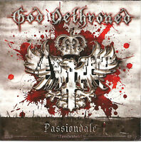 (2CD's) God Dethroned - Passiondale [Limited Edition]