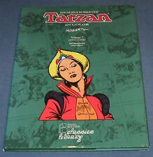Tarzan In Color Vol #7  Hardback w/DJ  Hogarth Sundays 1937-1938  NMint