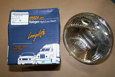 FORD CHEVY DODGE BIKE GE 7 INCH HALOGEN CAR TRUCK BIKE HEADLAMPS HI/LOW H5024