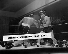 MICHAEL LANDON Boxing Photo BEEFCAKE Bonanza SHIRTLESS BOXER sexy n rare !